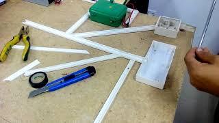 Enjoyable Casing Caping House Wiring Videos 9Tube Tv Wiring Database Gramgelartorg