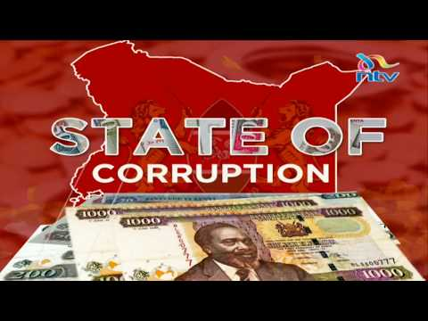 Uhuru Kenyatta reiterates will to lead Kenya against corruption