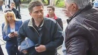 убийство рыбака в славянске