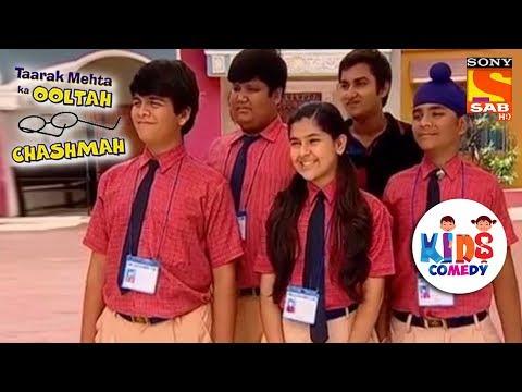 Xxx Mp4 Tapu Sena Gets Ready For School Tapu Sena Special Taarak Mehta Ka Ooltah Chashmah 3gp Sex