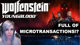 Wolfenstein Youngblood is NOT what you think.