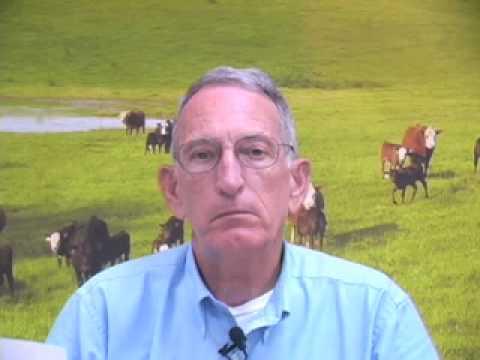 Prevent Grass Tetany