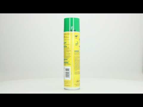 Bayer Pyrethrum spray 400ml