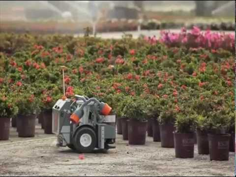 Methods and Tools to Improve Nursery Production Efficiency