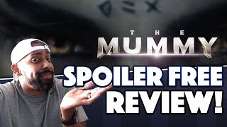 Download The Mummy Review Video
