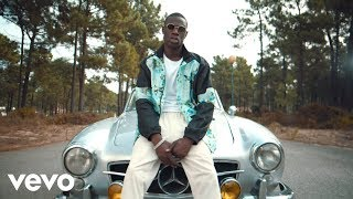 J Hus - Bouff Daddy (Official Video)