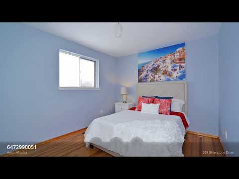 Home for sale at 268 Silverstone Drive, Etobicoke, ON