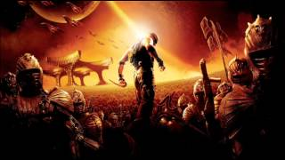 The Chronicles of Riddick - End Credits