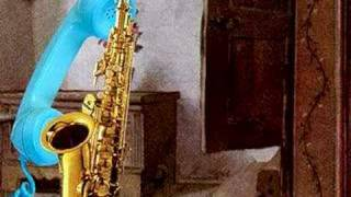 Sousaphone Saxaphone