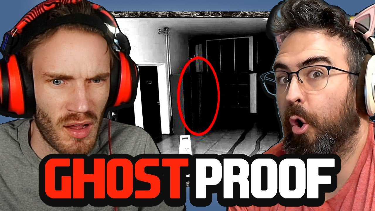 Are Ghosts Real? (Proof)
