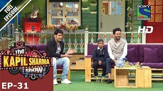 The Kapil Sharma Show-दी कपिल शर्मा शो–Ep-31–Manoj Bajpayee in Kapil's Mohalla–6th Aug 2016