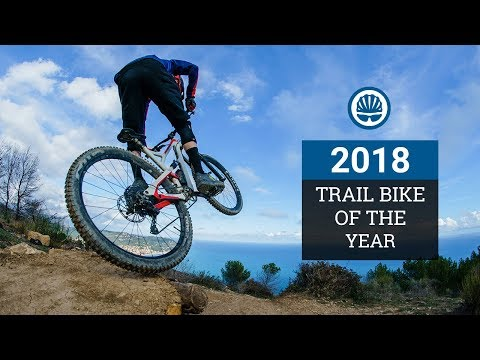 YT Jeffsy 29 CF - Trail Bike of the Year 2018 Winner