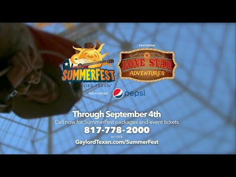 SummerFest 2017 on Home and Lifestyle TV
