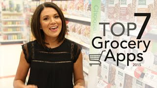 The 7 Best Grocery Coupon Apps