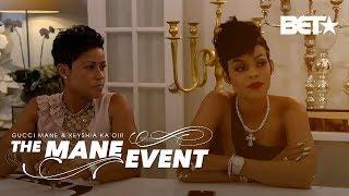 The Gucci Mane Keyshia Kaoir Wedding Planner Live Stream