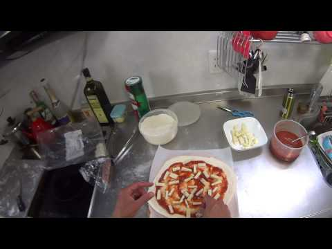 Pizza in my Miele