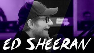 Andy Bush talks to Ed Sheeran about his Digital Detox