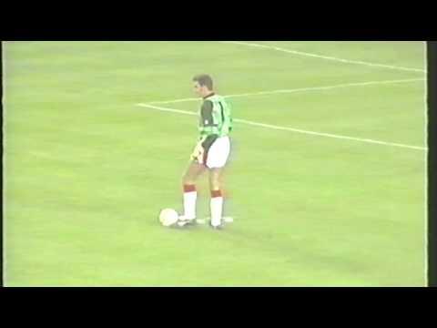 Bristol City Vs Cardiff 1992