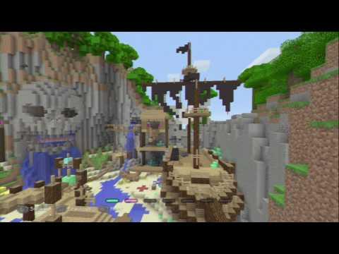 Minecraft: Custom Skin Trolling