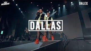 Dalex's Dallas Performances (Recap)