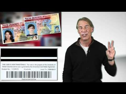 AuthenticID-Chinese Fake ID.mov