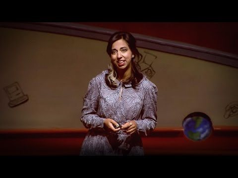 The lies we tell pregnant women   Sofia Jawed-Wessel