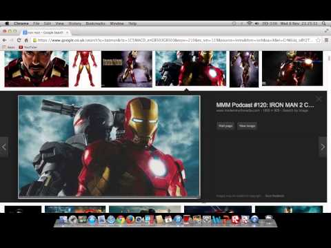 How to set Multiple Images to Desktop Wallpaper (Mac)
