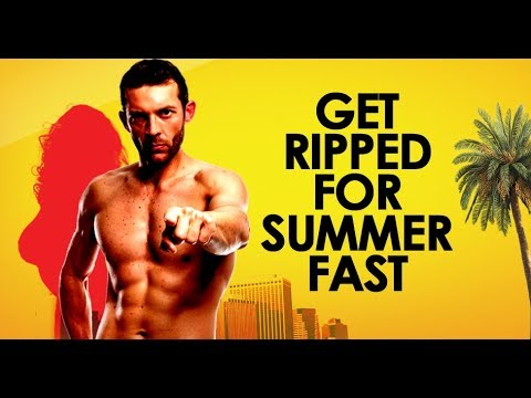 FREE SUMMER CHALLENGE - Lose Fat and Get Ripped 6 Pack Abs Fast - Sixpack Factory