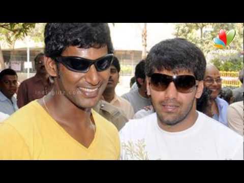 I will get married following Vishal's marriage - Arya | Hot Tamil Cinema News