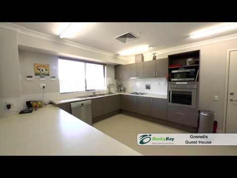 Gosnells Guest House – Country style retreat