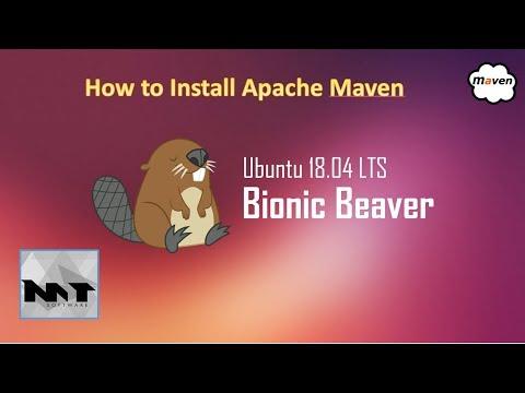 How To Install Apache Maven on Ubuntu 18.04