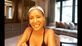 Watch Jada Pinkett Smith React to Her Mother's Shocking Red Table Talk Confession (Exclusive)
