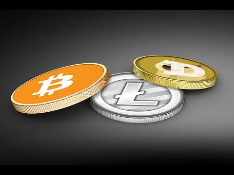 Why every company will start accepting Bitcoin and other Cryptocurrency