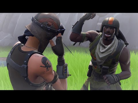 Download I Challenged An Aerial Assault Trooper For His Account