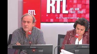L'invité de RTL Soir du 07 novembre 2019