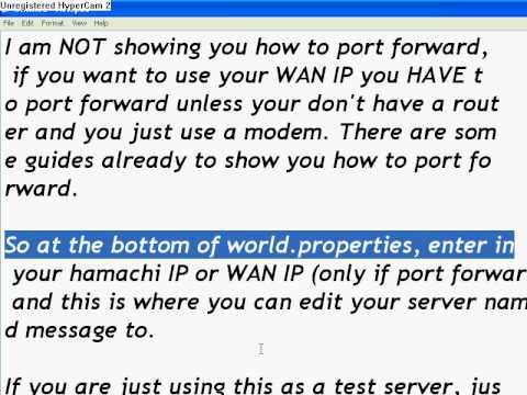 How To Make a MapleStory Private Server v62