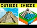 10 Mayan Secret Places That Were Hidden For Centuries But Discovered Now