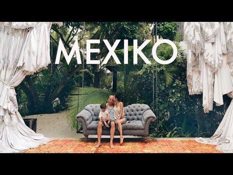 REISEN MIT KLEINKIND | REISEBERICHT MEXIKO TULUM & ISLA HOLBOX | EILEENA LEY