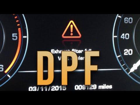 អំពី DPF និងដំណោះស្រាយ (014) for Range Rover, Land Rover, Audi Cambodia