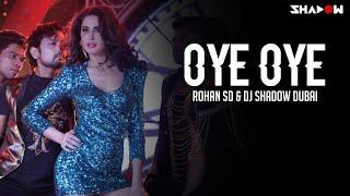 Azhar | Oye Oye |  ROhan SD &  DJ Shadow Dubai Remix | Full Video