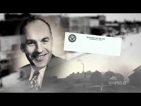 Colorado Experience: Uranium Mania