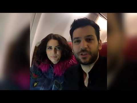 Xxx Mp4 شاهد مراد و زوجته ايمان الباني Imane Elbani Murat Yldirim 3gp Sex