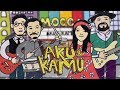 Download  Mocca - Aku Dan Kamu (official Lyric Video) MP3,3GP,MP4
