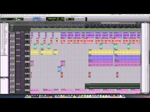 Get Wider Mixes In Two Steps - TheRecordingRevolution.com