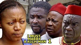 I Must Marry A Rich Man Season 1 - 2018 latest Nigerian Nollywood Movie Full HD | YouTube Movies