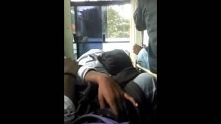 In bus desi