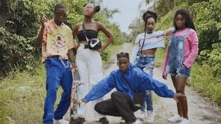 Rema - Dumebi ( Official Music Video )