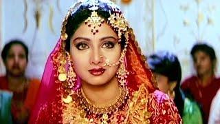 Anil Kapoor, Sridevi, Anupam Kher - Heer Ranjha Scene 10/10