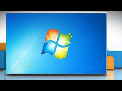 How to open Microsoft® Paint in Windows® 7