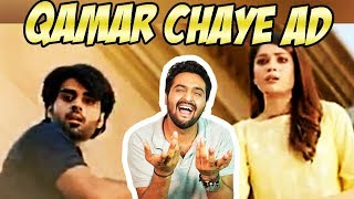 HOW TO CONVINCE YOUR GIRLFRIEND'S FATHER | AWESAMO SPEAKS | QAMAR CHAYE AD